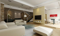 室内设计作品(原创)