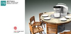 成都意町工业设计——2007/2008产品案例展示