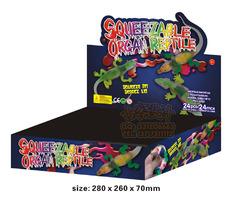 外贸玩具包装盒设计(己定稿生产)