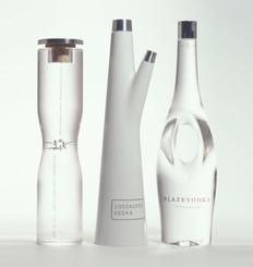 妙不可言的包装酒水。