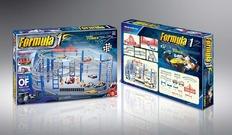 玩具轨道盒设计