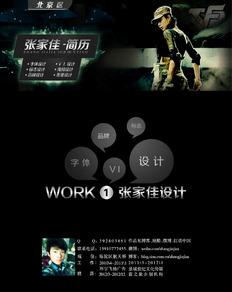 张家佳2013年网页版简历