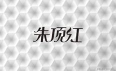 张家佳-几组商业字体设计