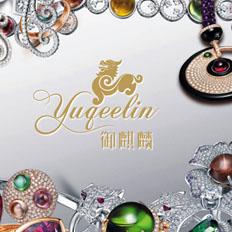 【御上品牌王轲作品】御麒麟珠宝品牌形象设计