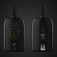 国外富有创意的酒类包装设计