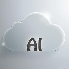 AI制作炫酷质感云朵教程