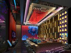 丰城酒店效果图设计