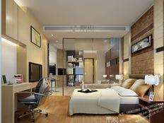 公寓别墅效果图设计