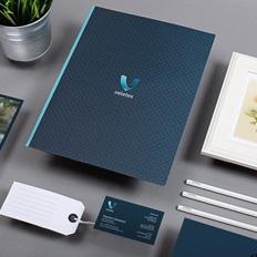 VELETEX公司品牌形象设计