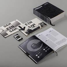Prolog杂志封面版式设计欣赏
