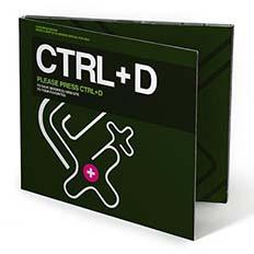 WORKROCKS CD包装盒设计欣赏