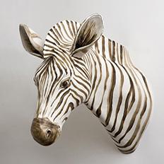 创意陶瓷作品欣赏,3D