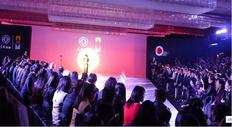 武汉2012国际时装周开幕秀