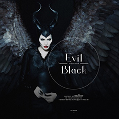 迪士尼《沉睡魔咒》Disneys Maleficent Tumblr酷站欣赏