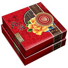 月饼盒包装设计 智圆行方高端设计机构