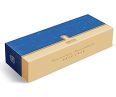 商旅空间礼品包装设计