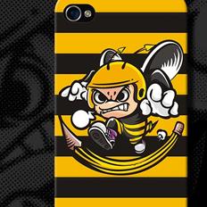 蜜蜂设计团队作品/蜜蜂设计团队卡通形象设计
