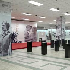 国家记忆—美国国家档案馆藏二战中美友好合作影像展