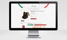 招兼职网页美工设计师-发企业站2例
