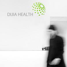 朗圣品牌-迪佳健康VI设计 画册设计