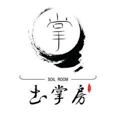 少数民族彝族土掌房字体标志设计