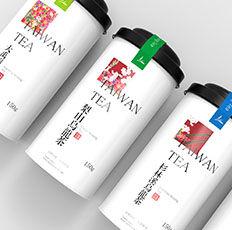台湾茶包装
