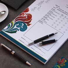酒店vi设计-广城国际大酒店系列品牌设计