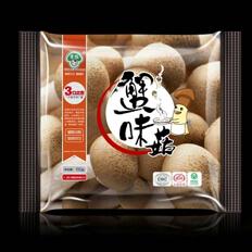 上海意格项目:蟹味菇包装设计