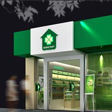 佛山家庭卫士药店SI系统设计