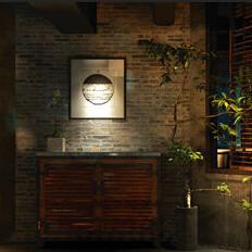 杭州品尚设计------设计是生活的体验