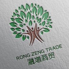 原创:瀜增商贸公司标志设计VI设计