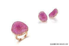 珠宝广告服务商产品拍摄参考