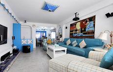 地中海风格家具特点
