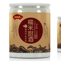 狼王文化 食品包装设计-湘曲王