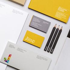 魔美设计honeydesign.cc设计作品|捷翔餐饮投资管理(JGroup) VI设计