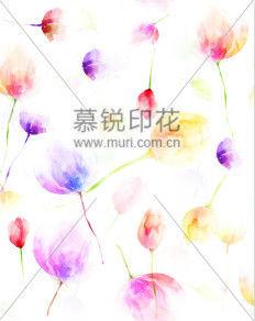 【一米起印,隔天发货的数码印花】>>>慕锐米印