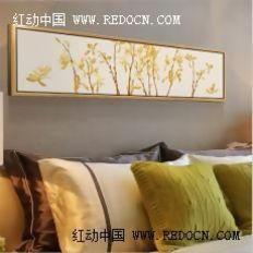 装饰画,油画,国画等艺术画对装饰装修行业的影响!