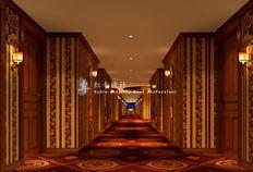 成都主题酒店设计公司