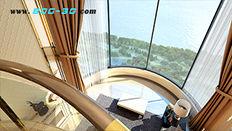 地产动画—南京柏境公司三维动画案例赏析(三)苏宁《滨江壹号》