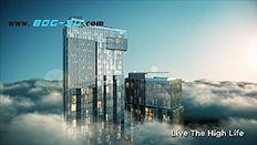 地产动画制作 南京柏境地产宣传片设计公司之案例分享