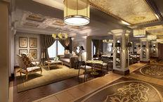 兰州专业酒店设计兰州星级酒店设计公司