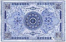 艺术派|世界上最复杂地毯