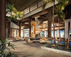 西昌度假酒店设计公司