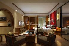 自贡主题酒店设计公司