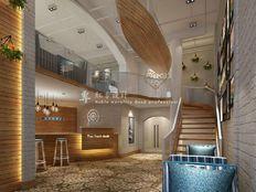 泸州主题酒店设计
