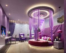 汉中主题酒店设计主题酒店设计效果图