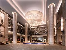 酒店设计商洛精品酒店设计