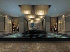 咸阳星级酒店设计