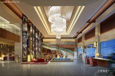 巴中星级酒店设计