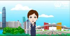 深圳企业动画宣传片制作公司 案例展示